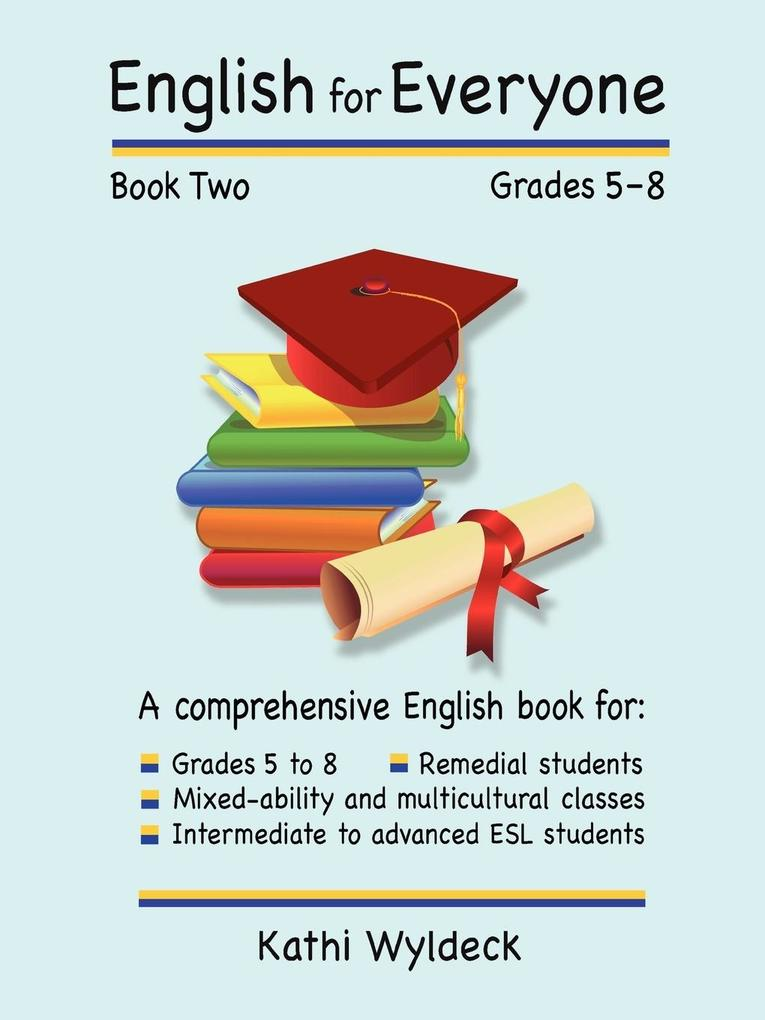 English for Everyone - Book 2 als Taschenbuch v...