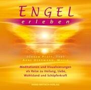 Engel erleben. Audio CD