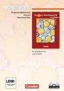 Pluspunkt Mathematik 8. Schuljahr. Arbeitsheft mit Lösungen und CD-ROM. Rheinland-Pfalz