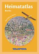 Heimatatlas für die Grundschule Berlin. Vom Bild zur Karte