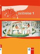 Zeitreise Schülerbuch Band 1. Neue Ausgabe für Niedersachsen, Hamburg, Bremen