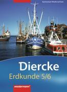Diercke Erdkunde 5/6. Schülerband. Gymnasium. Niedersachsen