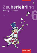Zauberlehrling 6. Arbeitsheft