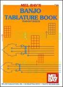 Banjo Tablature Book: Tear-Out Sheets