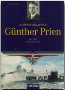 Korvettenkapitän Günther Prien