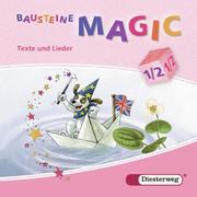 Bausteine Magic. CD