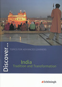 Discover... India - Tradition and Transformation