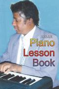 Piano Lesson Book
