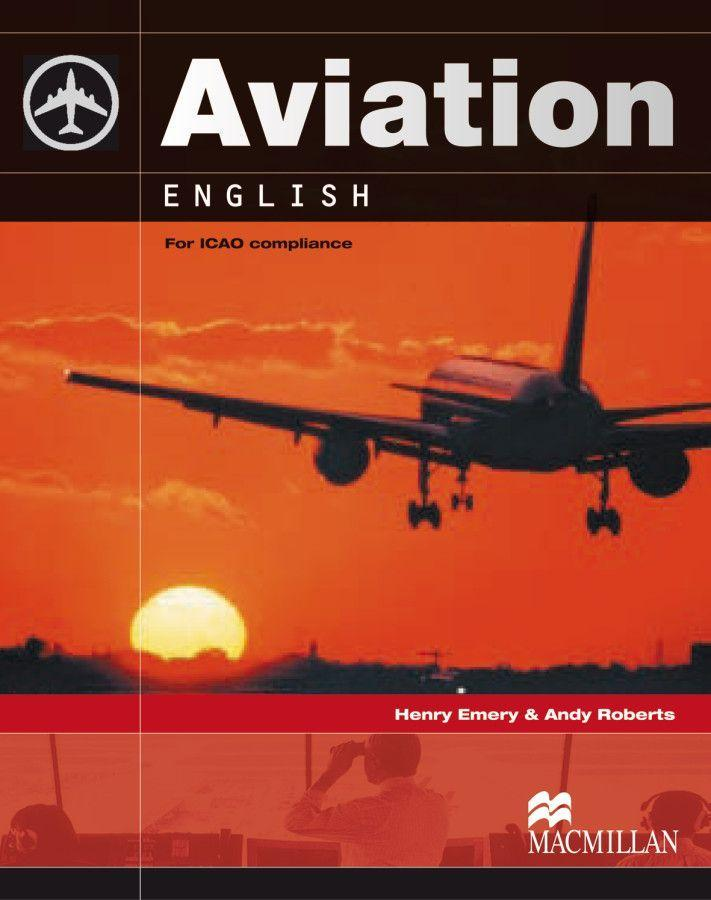 Aviation English. Student´s Book mit CD-ROM als...