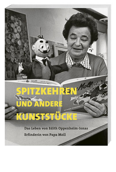 Spitzkehren und andere Kunststücke als Buch von...
