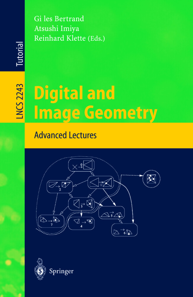 Digital and Image Geometry als Buch von