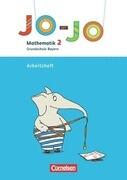 Jo-Jo Mathematik - Grundschule Bayern. 2. Jahrgangsstufe - Arbeitsheft