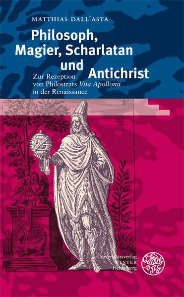 Philosoph, Magier, Scharlatan und Antichrist al...