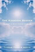 The Kingdom Seeker: The Diary of Saint Thomas the Divine