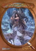 Runenklingen 02. Wolfswinter