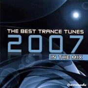 The Best Trance Tunes 2007