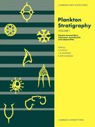 Plankton Stratigraphy: Volume 1