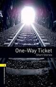 Stage 1: One-Way Ticket - Short Stories