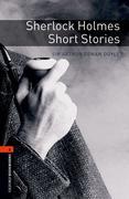 7. Schuljahr, Stufe 2 - Sherlock Holmes - Neubearbeitung