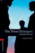 Three Strangers and Other Stories. 8. Schuljahr, Stufe 3