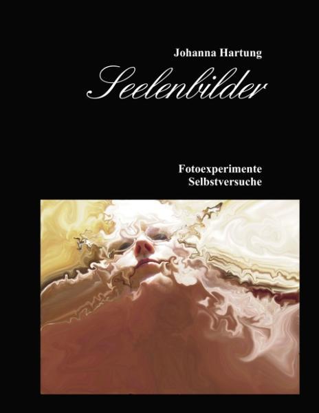Seelenbilder als Buch von Johanna Hartung