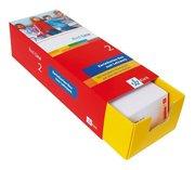 Red Line 2. Vokabel-Lernbox zum Schülerbuch