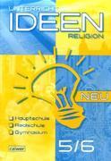 Unterrichtsideen Religion Neu 5./6. Schuljahr