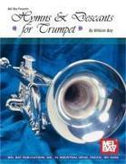Hymns & Descants for Trumpet