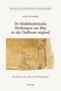 de Middelnederlandse Parthonopeus Van Bloys En Zijn Oudfranse Origineel: Een Studie Van de Vertaal- En Bewerkingstechniek