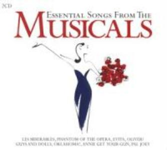 Musicals-Essential Songs
