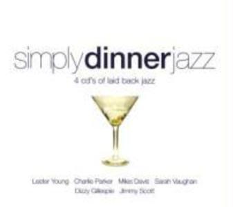 Simply Dinner Jazz