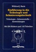 Einführung in die Tribologie und Schmierungstechnik