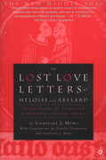 The Lost Love Letters of Heloise and Abelard: Perceptions of Dialogue in Twelfth-Century France