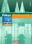 Fokus Mathematik. Gymnasium. Ausgabe N 7. Schuljahr. Schülerbuch