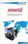 Assimil Deutsch ohne Mühe heute für Ungarn. Lehrbuch