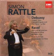 Debussy/Ravel-Box