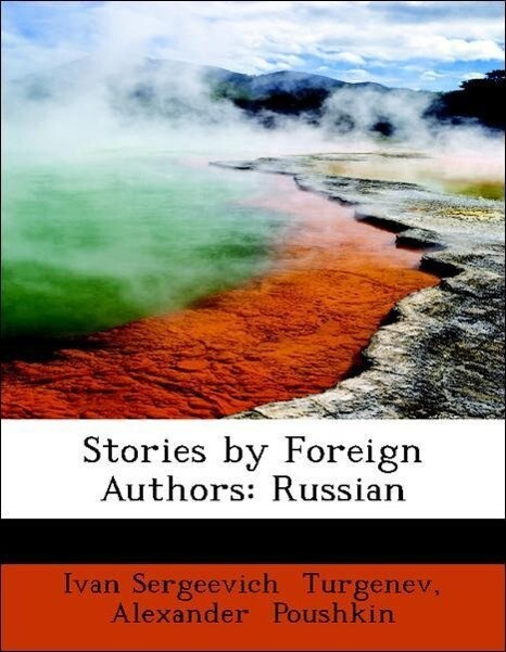 Stories by Foreign Authors: Russian als Taschen...