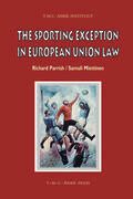 The Sporting Exception in European Union Law