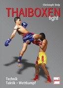 Thaiboxen fight