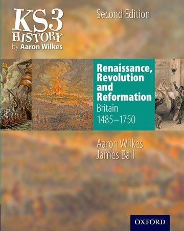 Folens History: Renaissance, Revolution & Refor...