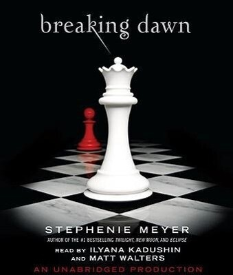 Breaking Dawn als Hörbuch