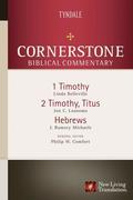 1-2 Timothy, Titus, Hebrews