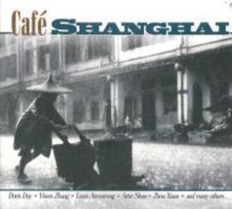 Cafe Shanghai