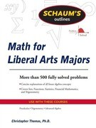 Math for Liberal Arts Majors