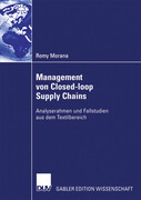 Management von Closed-loop Supply Chains