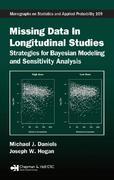 Missing Data in Longitudinal Studies