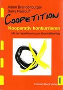 Coopetition, kooperativ konkurrieren