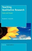 Teaching Qualitative Research