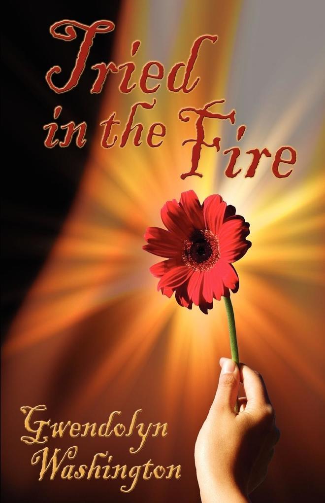 Tried in the Fire als Taschenbuch von Gwendolyn...