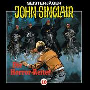 Folge 10: Die Horror-Reiter